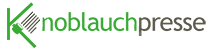 Knoblauchpresse Logo